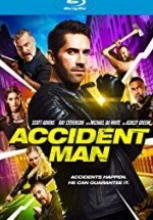 Accident Man izle sansürsüz full hd