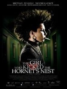 Arı Kovanına Çomak Sokan Kız full hd film izle