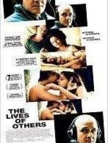 Başkalarının Hayatı 2006 full hd film izle