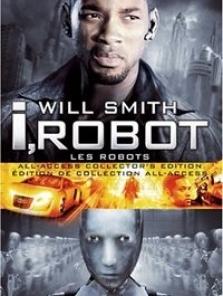 Ben Robot izle