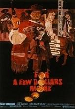 Birkaç Dolar için (1965) full hd film izle