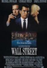 Borsa – Wall Street 1987 Yapımı Türkçe izle