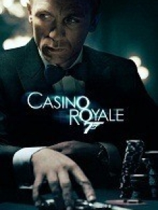 Casino Royale full hd film izle