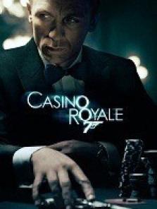 Casino Royale full hd film izle