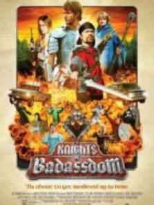 Çatlak Şövalyeler – Knights of Badassdom full hd film izle