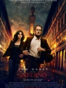 Cehennem Inferno 2016 sansürsüz full hd izle