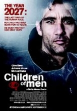 Children of Men – Son Umut full hd film izle