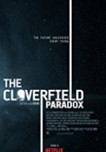 Cloverfield Paradoksu izle sansürsüz full hd