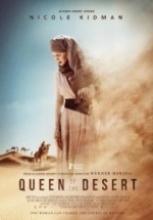 Çöl Kraliçesi – Queen of the Desert sansürsüz full hd izle