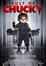 Cult of Chucky full hd film izle