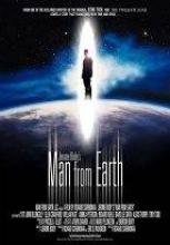Dünyalı – The Man from Earth 2007 full hd film izle