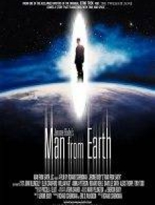 Dünyalı – The Man from Earth 2007 full hd film izle