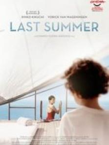 Geçen Yaz – Last Summer full hd film izle