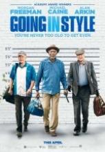 Going in Style 2017 full hd film izle