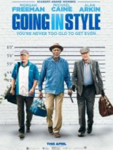 Going in Style 2017 full hd film izle