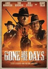 Gone Are the Days full hd film izle