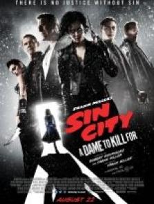 Günah Şehri Uğruna Öldürülecek Kadın full hd film izle