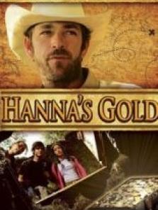 Hanna'nın Hazinesi full hd film izle
