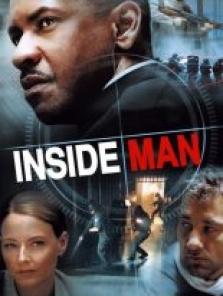 İçerideki Adam (Inside Man) full hd film izle