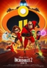 İnanılmaz Aile 2 – Incredibles 2 2018 izle sansürsüz full hd