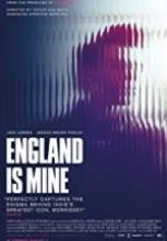 İngiltere Benim 2017 full hd film izle