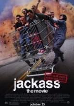 Jackass The Movie full hd film izle
