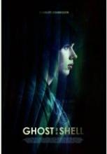 Kabuktaki Hayalet – Ghost in the Shell sansursuz full hd izle
