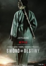 Kaplan ve Ejderha 2 – Crouching Tiger Hidden Dragon Sword of Destiny full hd film izle