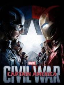 Kaptan Amerika Kahramanların Savaşı full hd film izle