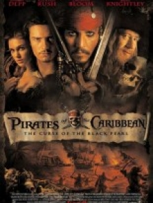 Karayip Korsanları 1 (Pirates of the Caribbean 1) sansürsüz full hd izle