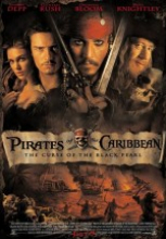 Karayip Korsanları 1 (Pirates of the Caribbean 1) sansürsüz full hd izle