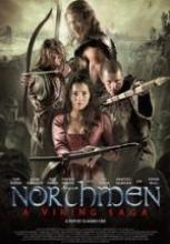 Kuzeyliler – Bir Viking Efsanesi sansürsüz full hd izle