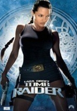 Lara Croft – Tomb Raider full hd film izle