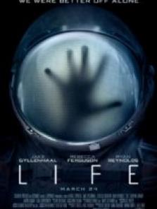 Life – Hayat 2017 full hd film izle
