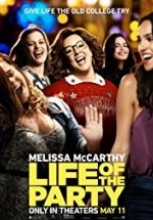 Life of the Party Sansürsüz full hd izle