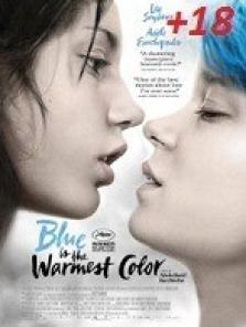 Mavi En Sıcak Renktir sansürsüz full hd izle