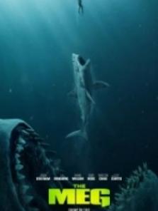 Meg Derinlerdeki Dehşet – The Meg 2018 izle sansürsüz full hd