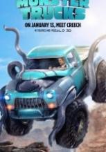 Monster Trucks sansursuz full hd izle