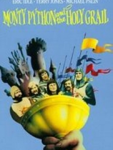 Monty Python Ve Kutsal Kase full hd film izle