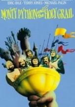 Monty Python Ve Kutsal Kase full hd film izle
