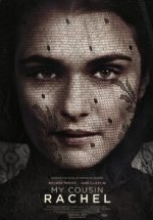 My Cousin Rachel full hd film izle