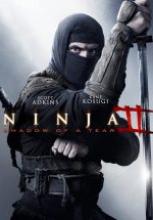 Ninja Shadow of a Tear sansursuz full hd izle