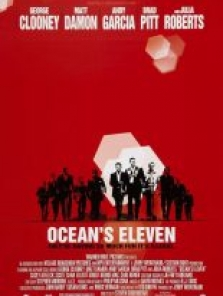Ocean's 11 full hd film izle