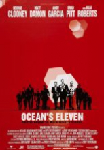 Ocean's 11 full hd film izle