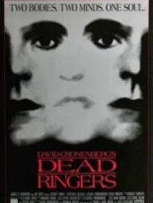 Ölü İkizler – Dead Ringers full hd film izle