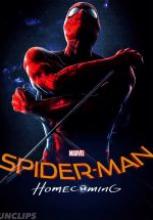 Örümcek Adam Eve Dönüş sansursuz full hd izle