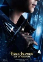 Percy Jackson: Sea of Monsters sansursuz full hd izle