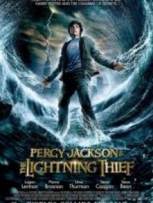Percy Jackson & The Olympians: The Lightning Thief sansursuz full hd izle