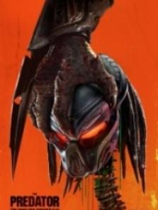 Predator Avcı Güçlendi The Predator 2018 izle sansürsüz full hd