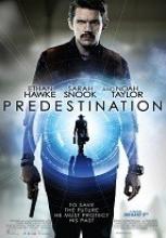 Predestination – Kader Türkçe Dublaj izle